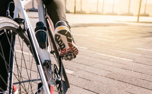 certificado médico ciclismo